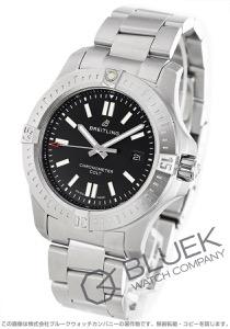 ブライトリング クロノマット コルト 腕時計 メンズ BREITLING A167B1PCS