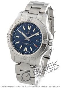 ブライトリング クロノマット コルト 腕時計 メンズ BREITLING A167C-1PCS