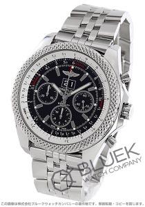 ブライトリング ベントレー 6.75 クロノグラフ 腕時計 メンズ BREITLING A4436412/BE17
