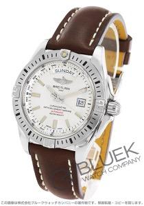 ブライトリング ギャラクティック 44 腕時計 メンズ BREITLING A45320B9/G797