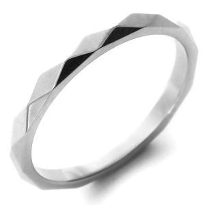 ブシュロン リング【指輪】 アクセサリー メンズ レディース ファセット スモール マリッジリング シルバー JAL00205 2019年春夏新作 BOUCHERON