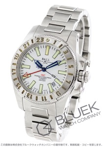 ボールウォッチ エンジニア ハイドロカーボン GMT II 300m防水 腕時計 メンズ BALL WATCH DG1016A-S1J-WH