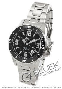 ボールウォッチ エンジニア ハイドロカーボン セラミックXV 300m防水 腕時計 メンズ BALL WATCH DM2136A-S2CJ-BK