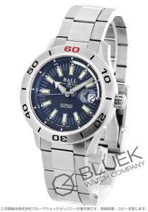 ボールウォッチ ストークマン NECC 300m防水 腕時計 メンズ BALL WATCH DM3090A-S3J-BE