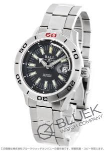 ボールウォッチ ストークマン NECC 300m防水 腕時計 メンズ BALL WATCH DM3090A-S3J-BK