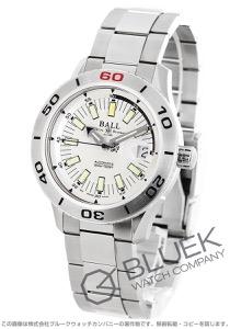 ボールウォッチ ストークマン NECC 300m防水 腕時計 メンズ BALL WATCH DM3090A-S3J-WH