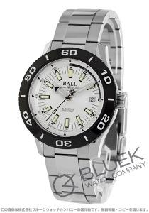 ボールウォッチ ストークマン NECC 300m防水 腕時計 メンズ BALL WATCH DM3090A-SJ-WH