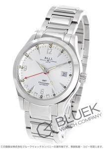 ボールウォッチ エンジニアII オハイオ GMT 腕時計 メンズ BALL WATCH GM1032C-S2CJ-SL