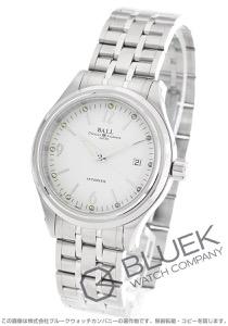 ボールウォッチ トレインマスター ストリームライナー 腕時計 メンズ BALL WATCH NM1060D-SJ-WH
