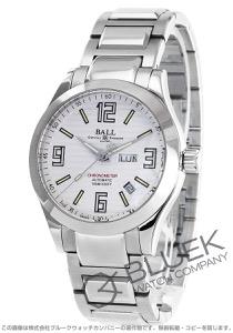 ボールウォッチ エンジニアII アラビック 腕時計 メンズ BALL WATCH NM2026C-S2CAJ-SL