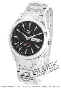 ボールウォッチ エンジニアII レッドレーベル 腕時計 メンズ BALL WATCH NM2026C-SCJ-BK