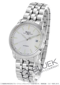 ボールウォッチ ストークマン ナイトトレイン 腕時計 メンズ BALL WATCH NM2030D-SJ-SL