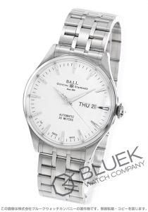 ボールウォッチ トレインマスター エタニティ 腕時計 メンズ BALL WATCH NM2080D-SJ-SL