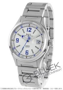 ボールウォッチ ストークマン レーサー 腕時計 メンズ BALL WATCH NM2088C-S2J-WHBE