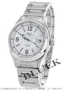 ボールウォッチ ストークマン レーサー 腕時計 メンズ BALL WATCH NM2088C-S2J-WHBK