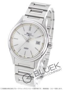 ボールウォッチ ストークマン クラシック 腕時計 メンズ BALL WATCH NM2098C-SJ-WH