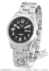 ボールウォッチ エンジニアIII シルバースター 腕時計 メンズ BALL WATCH NM2182C-S2J-BK