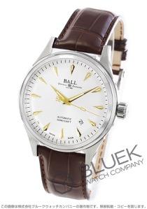 ボールウォッチ ファイアーマン レーサー クラシック アリゲーターレザー 腕時計 メンズ BALL WATCH NM2288C-LJ-SL