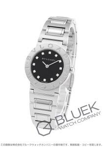 ブルガリ ブルガリブルガリ ダイヤ 腕時計 レディース BVLGARI BB26BSS/12