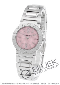 ブルガリ ブルガリブルガリ 腕時計 レディース BVLGARI BB26C2SSD/JA
