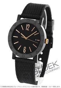 ブルガリ ブルガリブルガリ ソロテンポ 腕時計 メンズ BVLGARI BB41BBCLD/MB