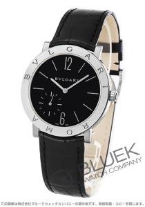 ブルガリ ブルガリローマ フィニッシモ パワーリザーブ アリゲーターレザー 腕時計 メンズ BVLGARI BB41BSLXT