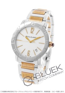 ブルガリ ブルガリブルガリ 腕時計 レディース BVLGARI BBL37WSSPGD