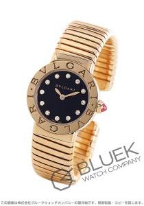 ブルガリ ブルガリブルガリ トゥボガス ダイヤ PG金無垢 腕時計 レディース BVLGARI BBLP262TBGG/12S