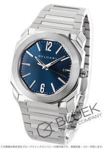 ブルガリ オクト ソロテンポ 腕時計 メンズ BVLGARI BGO38C3SSD