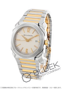 ブルガリ オクト ソロテンポ 腕時計 メンズ BVLGARI BGO38WSPGD