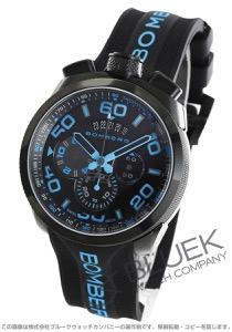 ボンバーグ ボルト68 ネオン クロノグラフ 腕時計 メンズ BOMBERG BS45CHPBA.030.3