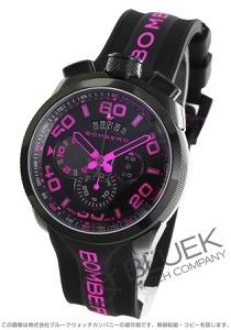 ボンバーグ ボルト68 ネオン クロノグラフ 腕時計 メンズ BOMBERG BS45CHPBA.031.3