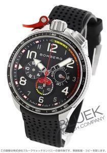 ボンバーグ ボルト68 レーシング クロノグラフ 腕時計 メンズ BOMBERG BS45CHPBA.059-2.10