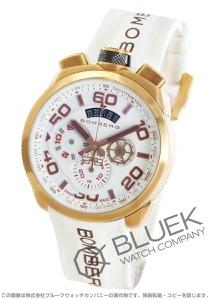 ボンバーグ ボルト68 ネオン クロノグラフ 腕時計 メンズ BOMBERG BS45CHPG.032.3