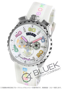 ボンバーグ ボルト68 クロマ II クロノグラフ 腕時計 メンズ BOMBERG BS45CHSS.049-5.3
