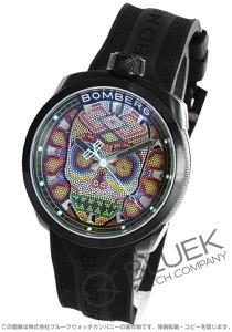 ボンバーグ ボルト68 スカルパール 腕時計 メンズ BOMBERG BS45H3PBA.SKP-1.3