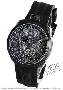 ボンバーグ ボルト68 スカルパール 腕時計 メンズ BOMBERG BS45H3PBA.SKP-3.3