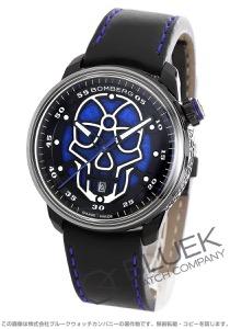 ボンバーグ BB-01 スカル 腕時計 メンズ BOMBERG CT43APBA.23-2.11