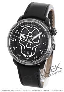 ボンバーグ BB-01 スカル 腕時計 メンズ BOMBERG CT43APBA.23-3.11
