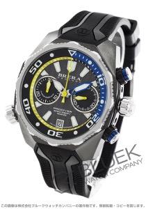 ブレラ プロダイバー クロノグラフ 300m防水 腕時計 メンズ BRERA BRDV2C4704