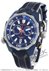 ブレラ プロダイバー クロノグラフ 300m防水 腕時計 メンズ BRERA BRDV2C4707