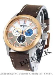 ブレラ エテルノ クロノII クロノグラフ 腕時計 メンズ BRERA BRET3C4303