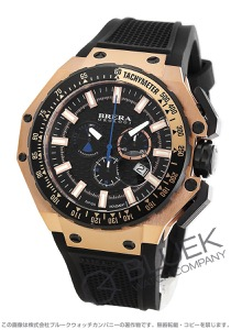 ブレラ グランツーリスモ クロノグラフ 腕時計 メンズ BRERA BRGTC5408