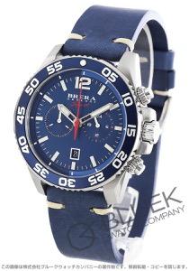 ブレラ スポーツ ミストラル クロノグラフ 腕時計 メンズ BRERA BRSPMIC4404-BLUE-CF