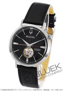ブローバ クラシック オートマチック 腕時計 メンズ Bulova 96A201