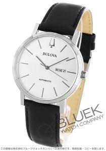ブローバ クラシック オートマチック 腕時計 メンズ Bulova 96C130