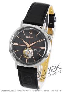 ブローバ クラシック オートマチック 腕時計 メンズ Bulova 98A187