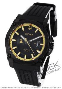 ブローバ プレシジョニスト グラミー エディション 300m防水 腕時計 メンズ Bulova 98B294