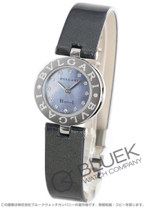 ブルガリ ビーゼロワン ダイヤ 腕時計 レディース BVLGARI BZ22BSL/12M