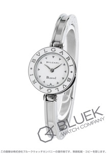 ブルガリ ビーゼロワン 腕時計 レディース BVLGARI BZ22WLSS-M